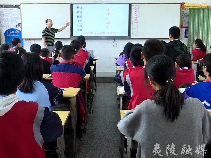 夷陵教师赴新疆 西行千里育桃李